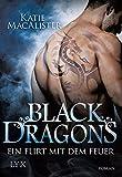 Black Dragons - Ein Flirt mit dem Feuer (Black-Dragons-Reihe, Band 1) bei Amazon kaufen
