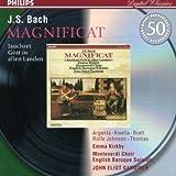 Magnificat Bwv 243/Jauchzet Gott in Allen Landen