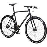 28' Fixie Singlespeed Bike Viking Blade 5 Farben...