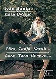 Lika, Tanja, Natali…: russischsprachige Ausgabe