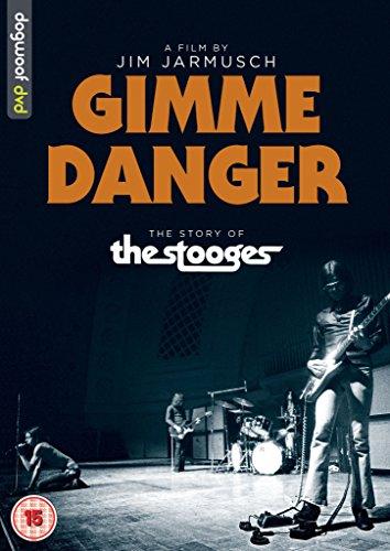Gimme Danger [Reino Unido] [DVD]