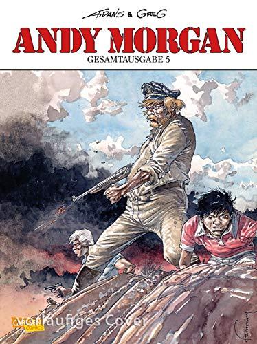 Andy Morgan Gesamtausgabe 5