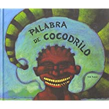 Palabra de cocodrilo (colección O)