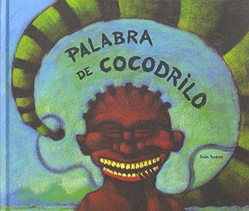 Palabra de Cocodrilo (Coleccion O)