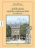 Auf der Suche nach der verlorenen Zeit (Band V): Eine Liebe Swanns, Teil 2 - Marcel Proust