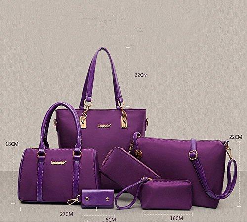 Eysee - Sacchetto donna Purple