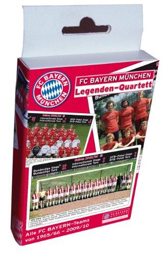Teepe 14750 - FC Bayern Legenden-Quartett XXL