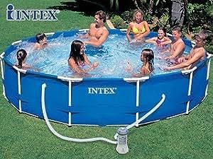 piscine intex 28218fr
