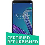 (Certified REFURBISHED) Asus Zenfone Max Pro M1 ZB601KL-4H070IN (Grey, 4GB RAM, 64GB Storage)