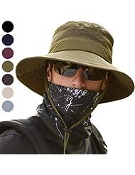 c825e3d76c29 Amazon.es: Sombreros - Sombreros y gorras: Deportes y aire libre