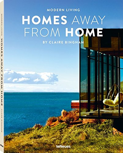 Modern Living - Homes Away from Home par Claire Bingham