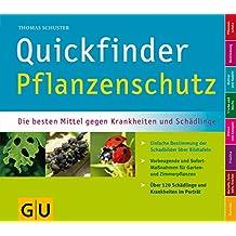 Quickfinder Pflanzenschutz (GU Altproduktion HHG)