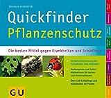 Quickfinder Pflanzenschutz