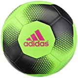 adidas Fußball Ace Glid, Solar Green/Core Black/Shock Pink S16, 4, AO3413