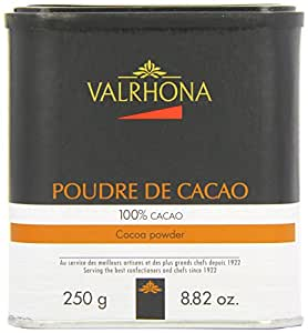 Valrhona Cacao Powder 250 g