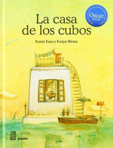 LA CASA DE LOS CUBOS (Pipala)
