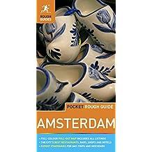 Pocket Rough Guide Amsterdam (Pocket Rough Guides)