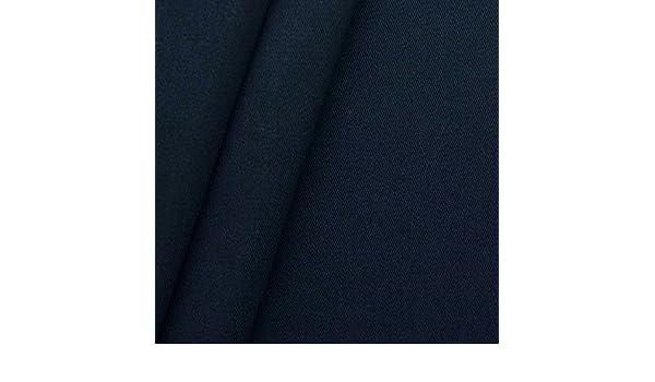 STOFFKONTOR 100% Baumwolle Köper Stoff Meterware Nacht-Blau  Amazon.de   Küche   Haushalt bcf7aeb23e