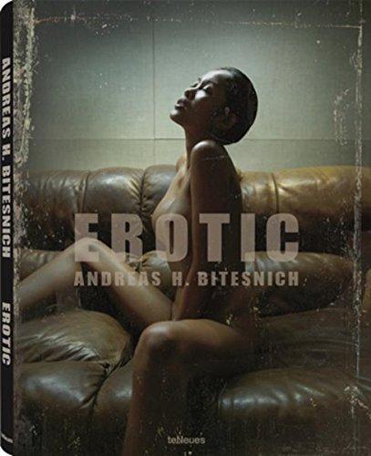 Erotic par ANDREAD BITESNICH