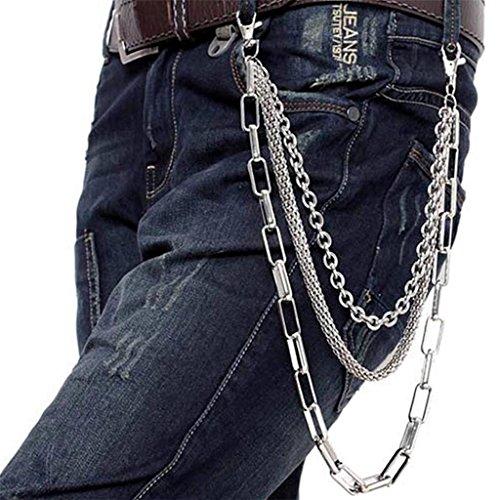 jeansian-men-trousers-key-chain-hip-hop-waist-jeans-tide-hiphop-skull-keychain-waist-chain