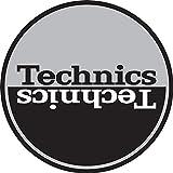 """Magma 60661 - Patinador para discos de vinilo de 12"""", color negro"""