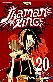Shaman King, tome 20