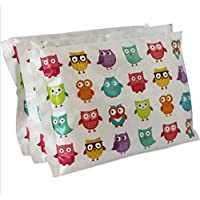 Ice Pack for Lunch Boxes by Bentology (6x4.5) - Owl Design by Bentology preisvergleich bei billige-tabletten.eu