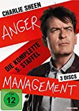 Anger Management - Die komplette 5. Staffel [3 DVDs]
