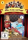 Hilde, Teddy und Puppi, Staffel 1 (40 Folgen des Klassikers der Augsburger Puppenkiste auf 2 DVDs)