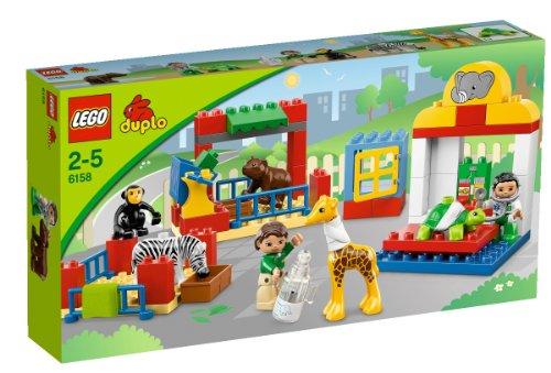 LEGO 6158