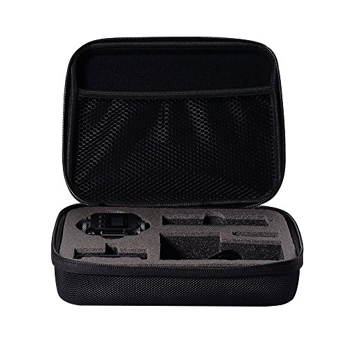 holaca protection case travel bag storage carrying case for Garmin Virb 360 waterproof camera resistant 360 degrees