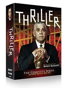 Thriller: Complete Series [DVD] [1962] [Region 1] [US Import] [NTSC]