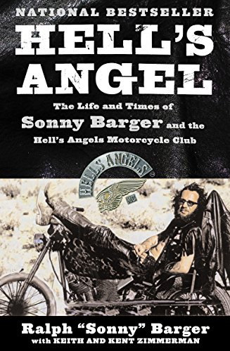 Hell S Angel The Autobiography Of Sonny Barger