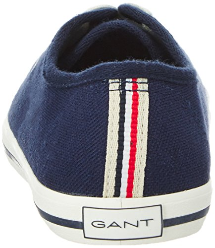 Gant - New Haven, Scarpe da ginnastica Donna Blu oltremare