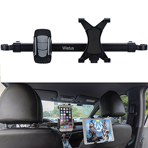 Support tablette pour voiture,Wietus headtab Support...
