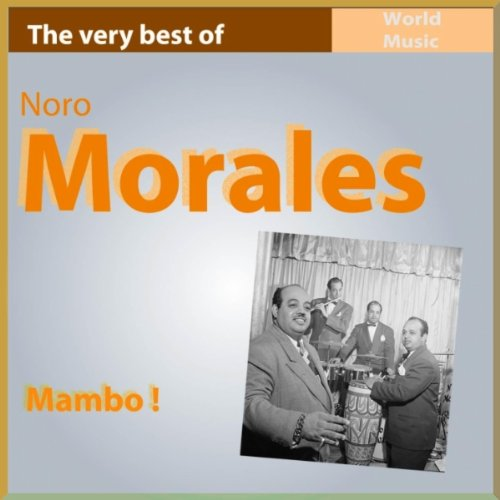 Noro in Rumbaland - Noro Morales