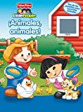 ¡ animales, animales ! (fisher-price) - Best Reviews Guide