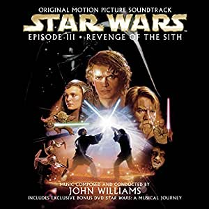 Star Wars Episode III: The Revenge of the Sith [Import allemand]