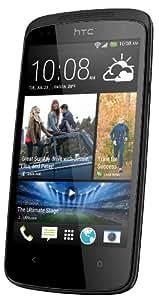 HTC Desire 500 UK Sim Free Smartphone - Glossy Black