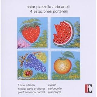 4 Estaciones Portenas by Piazzolla (2012-02-14)