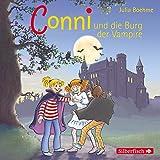 Conni und die Burg der Vampire (Meine Freundin Conni - ab 6 20): 1 CD