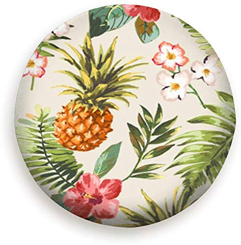 Gorgeous practical goods Unisex Spare Tire Cover Woodland Summer Camouflage Trendy Style camo Digital 14 inch -