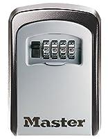 Masterlock Wall Mounted Key Storage Security Lock