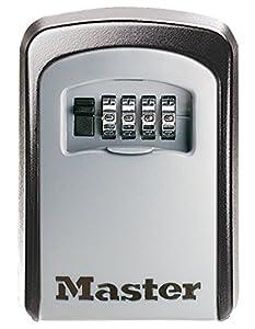 Rangement sécurisé pour les clés Select Access - Format M - Montage mural - Boite à clé sécurisée
