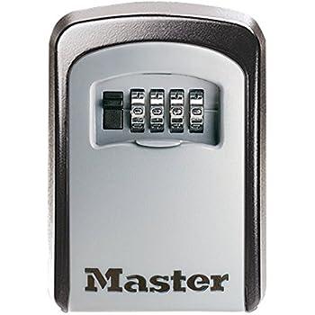 Medium key lock box Select Access - wall mount - to share and secure keys