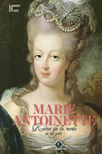 Marie-Antoinette - Reine de la mode et du bon got (version franaise)