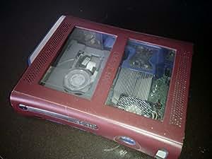 Xbox 360 Elite Console (120 GB Hard Drive)