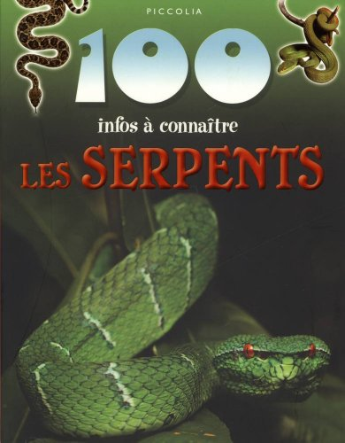 les-serpents