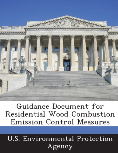 Guidance Document for Residential Wood Combustion Emission Control Measures