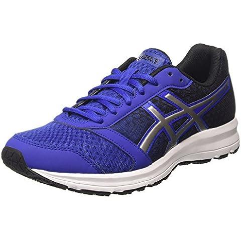 ASICS - Patriot 8, Zapatillas de Running hombre